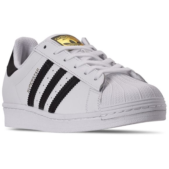 adidas Other - 🌻Adidas Youth Superstar Shoe